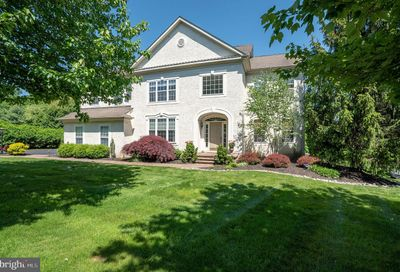1281 Clearview Drive Yardley PA 19067