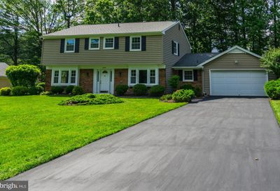 14020 Breeze Hill Lane Silver Spring MD 20906