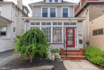 105 Spring Mill Avenue Conshohocken PA 19428