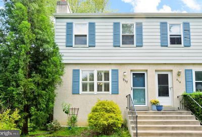 517 Conway Avenue Narberth PA 19072