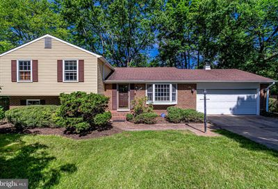 3250 Holly Berry Court Falls Church VA 22042