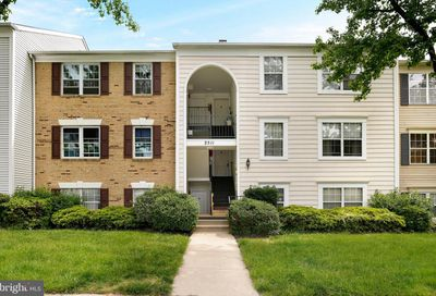 2511 Mc Veary Court 10 Silver Spring MD 20906