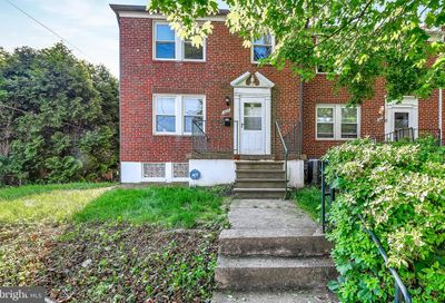 1425 N Forest Park Avenue Baltimore MD 21207