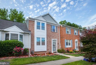14440 Bakersfield Court Silver Spring MD 20906