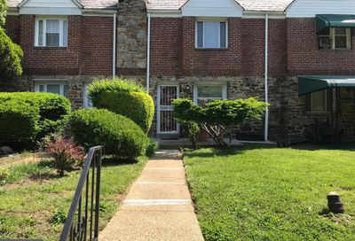 5817 Jonquil Avenue Baltimore MD 21215