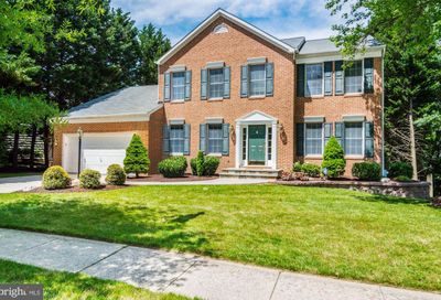 6309 Golden Star Place Columbia MD 21044