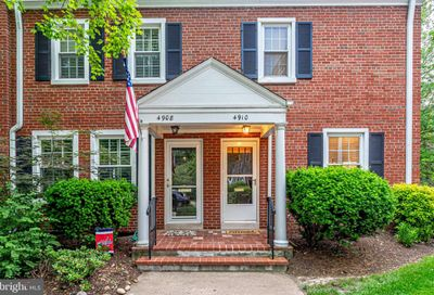 4910 29th S Road Arlington VA 22206