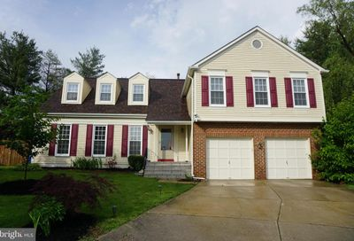 613 Manor Brook Drive Silver Spring MD 20905