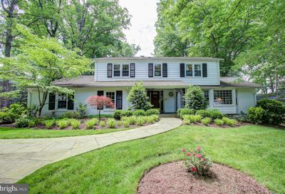 14338 Chesterfield Road Rockville MD 20853