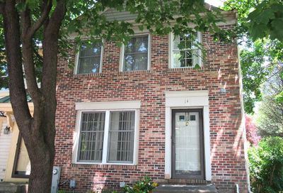 14 Wensley Dale Court Owings Mills MD 21117