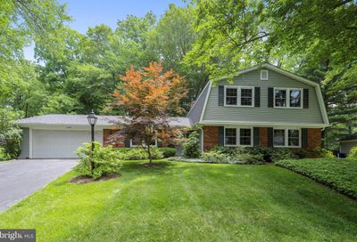 14045 Breeze Hill Lane Silver Spring MD 20906