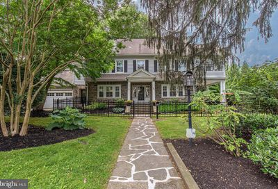 601 Overhill Road Ardmore PA 19003