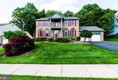 8225 Bayberry Ridge Road Fairfax Station VA 22039