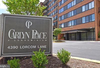 4390 Lorcom Lane 304 Arlington VA 22207
