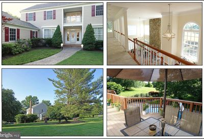 13408 Haddonfield Lane Darnestown MD 20878