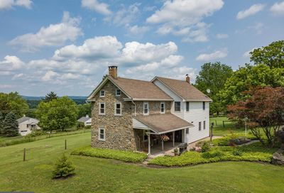 1434 Bridgeton Hill Road Upper Black Eddy PA 18972