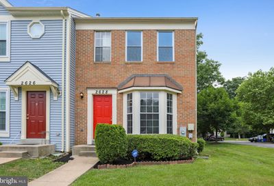 2628 Deer Ridge Drive Silver Spring MD 20904