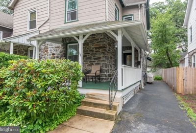 106 Merion Avenue Narberth PA 19072