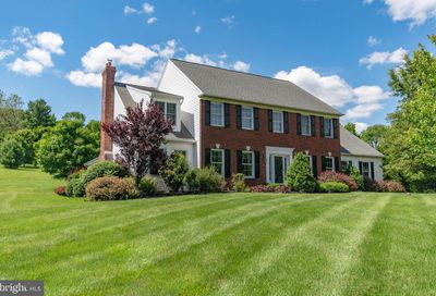 5540 Mcginnis Court Doylestown PA 18902