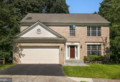 2207 Cold Meadow Way Silver Spring MD 20906