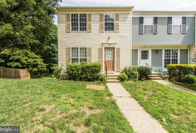 7629 Sheffield Village Lane Lorton VA 22079