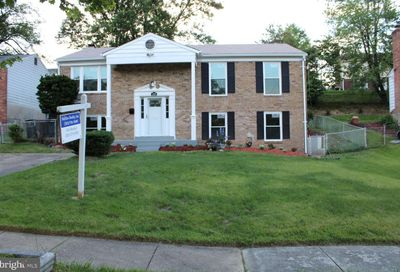 1305 Wendover Court District Heights MD 20747