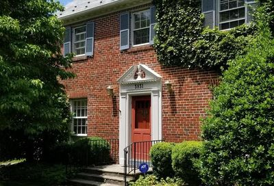 3931 Oliver Street Chevy Chase MD 20815