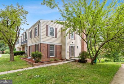 15 Oak Shade Road Gaithersburg MD 20878