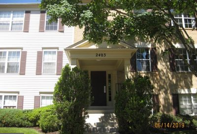 2403 Normandy Square Place 12 Silver Spring MD 20906