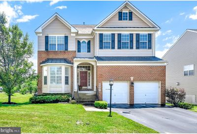 2007 Willowcrest Circle Baltimore MD 21209