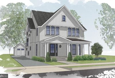 3709 Thornapple Street Chevy Chase MD 20815