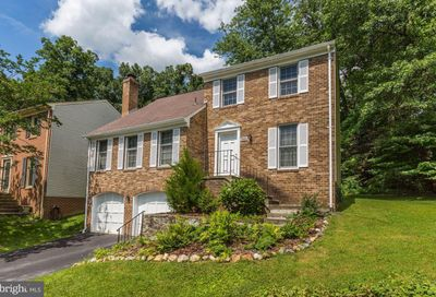 2501 Campbell Place Kensington MD 20895