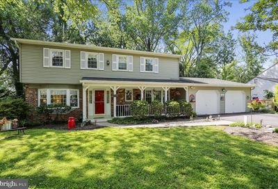 4132 Norbeck Road Rockville MD 20853