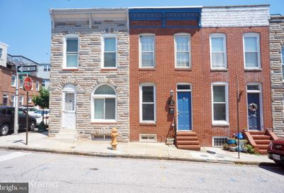 420 E Clement Street Baltimore MD 21230