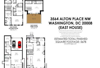 3564 Alton NW Place Washington DC 20008