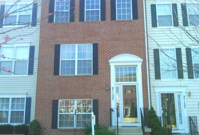 21125 Camomile Court 114 Germantown MD 20876