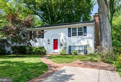 7314 Delfield Street Chevy Chase MD 20815