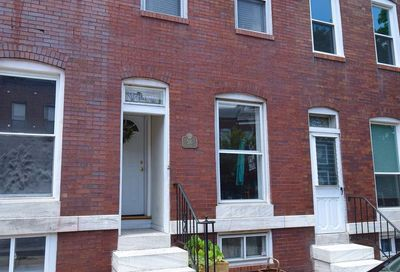 516 S Curley Street Baltimore MD 21224