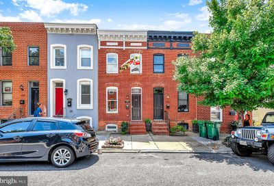 3305 O'donnell Street Baltimore MD 21224