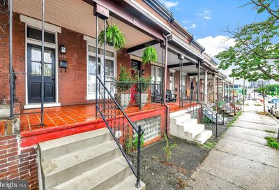 511 W 28th Street Baltimore MD 21211