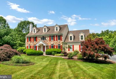 8 Misty Meadow Drive West Chester PA 19382