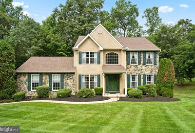3248 Charles Griffin Drive Garnet Valley PA 19061