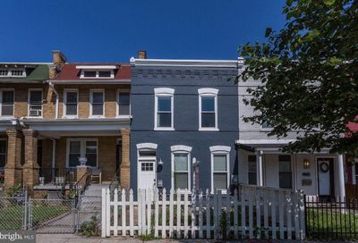 1726 Montello Avenue NE Washington DC 20002