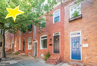 223 S Wolfe Street Baltimore MD 21231