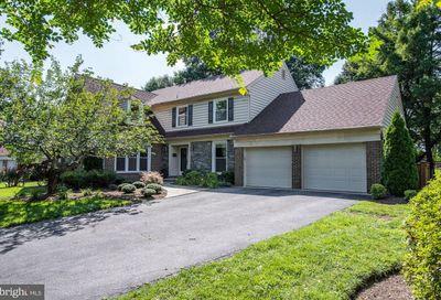 7517 Pepperell Drive Bethesda MD 20817