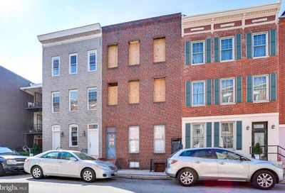 907 Fawn Street Baltimore MD 21202