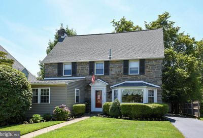 1128 Morgan Avenue Drexel Hill PA 19026