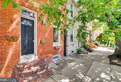 3224 O'donnell Street Baltimore MD 21224