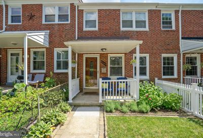 1445 Roland Heights Avenue Baltimore MD 21211