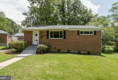 2902 Fenimore Road Silver Spring MD 20902